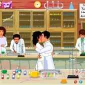 Лабораторная романтика