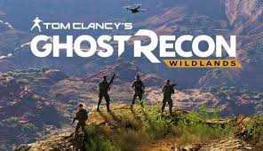 Релизный трейлер Ghost Recon Wildlands