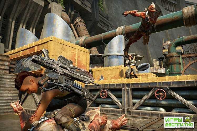 Epic Games опубликовала трейлер с фрагментами ожидаемых игр