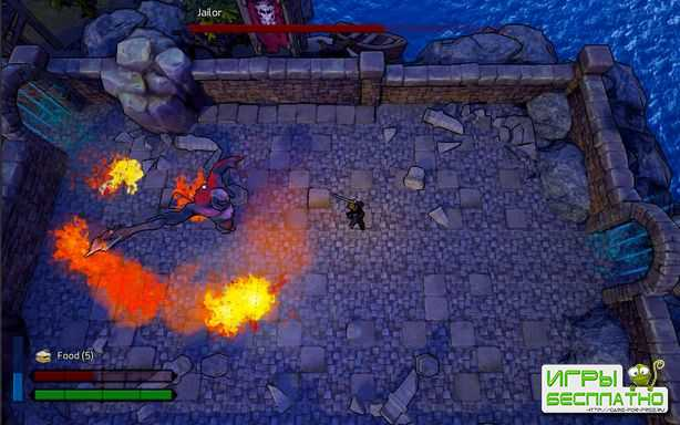 Davyria: Heroes of Eternity GamePlay PC
