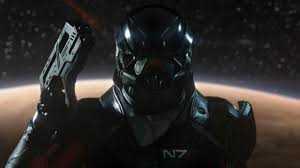 Новое видео с показом мультиплеера в Mass Effect: Andromeda