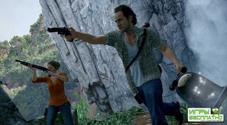 Авторы Uncharted 4 анонсировали новый сетевой режим