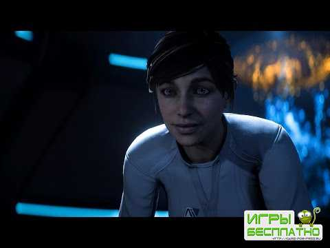 Обзор Mass Effect: Andromeda: анимация — не главная проблема