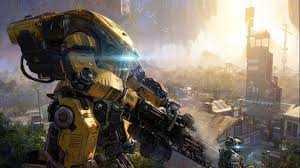 В Titanfall 2 откроется «Новая колония»