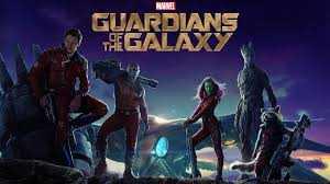 Guardians of the Galaxy - дебютный трейлер