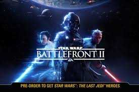 Star Wars Battlefront II уже скоро