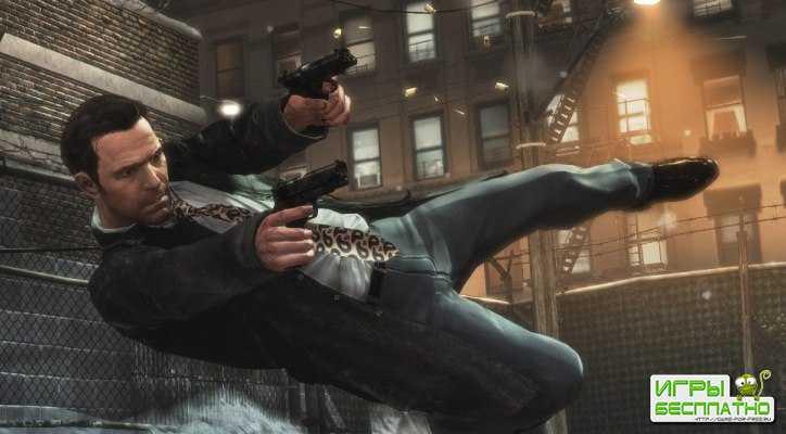 Авторы Max Payne рассказали о своей следующей игре