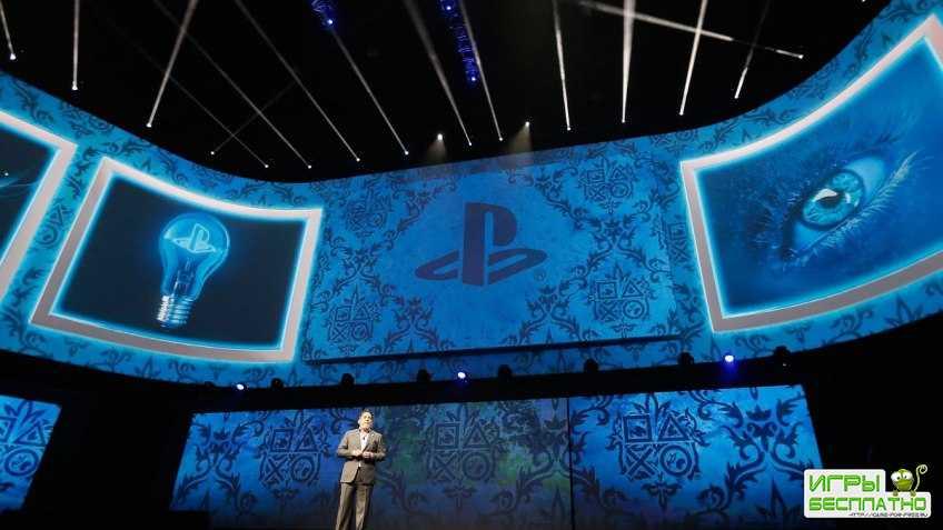 Sony приедет на E3 2017