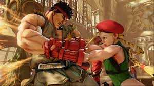 Следующее крупное обновление для Street Fighter 5 выйдет на следующей недел ...