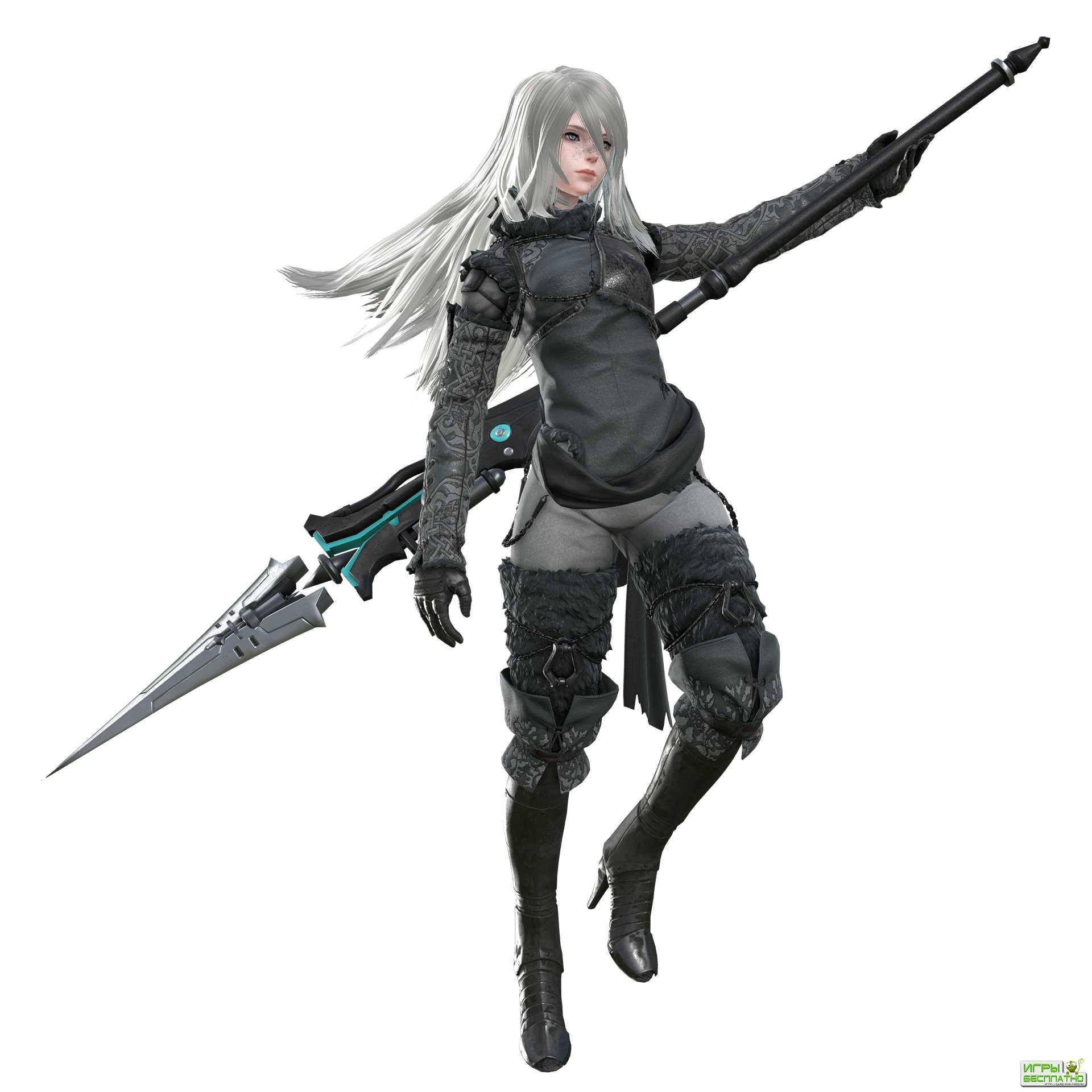 NieR: Automata превзошла все ожидания Square Enix