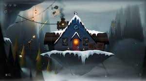 Трейлер атмосферной приключенческой игры Pinstripe
