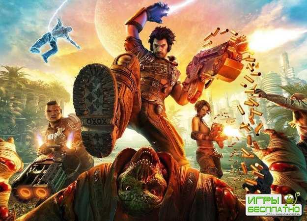 Разработчики Bulletstorm и Square Enix вместе работают на новой игрой