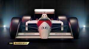 F1 2017 - опубликован новый трейлер симулятора королевских гонок