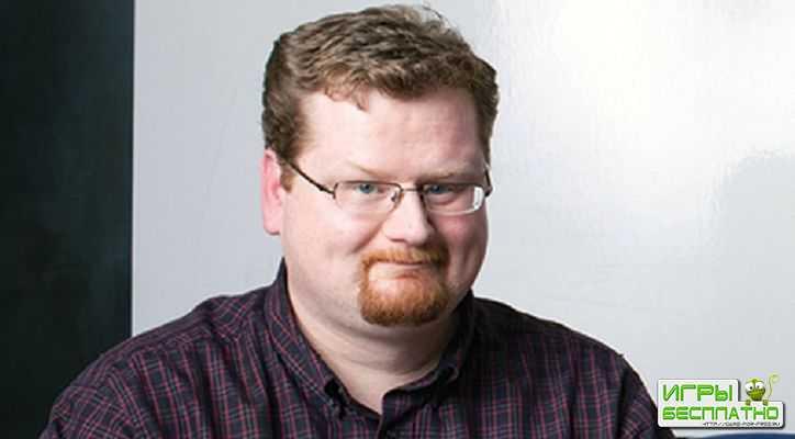 Valve покинул еще один сценарист