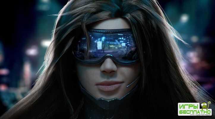 Хакеры украли файлы Cyberpunk 2077