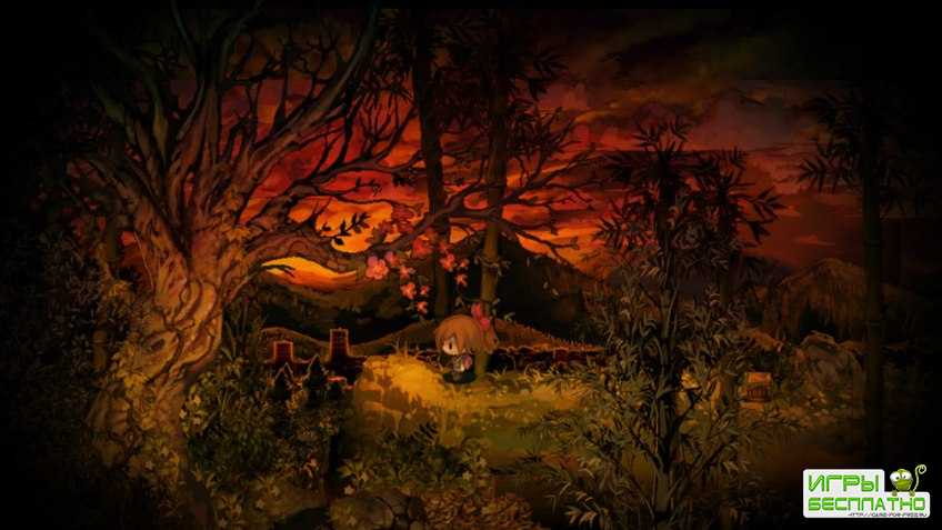 Yomawari: Midnight Shadows заимела дату релиза