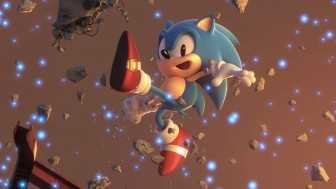 Sonic Forces получил отличного вокалиста