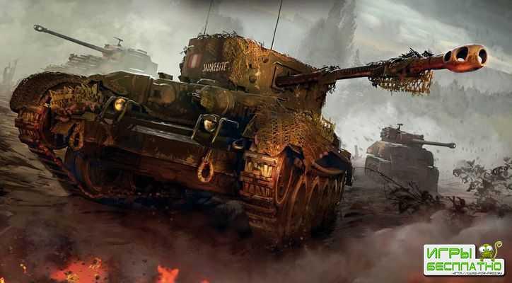 В Минске начали снимать кино про фанатов World of Tanks