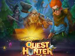 Quest Hunter GamePlay PC