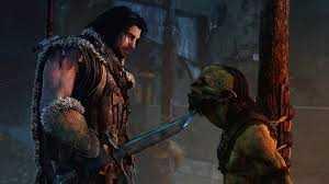 30 минут игрового процесса Shadow of War