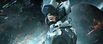 Трейлер с анонсом EVE: Valkyrie - Warzone для PlayStation VR