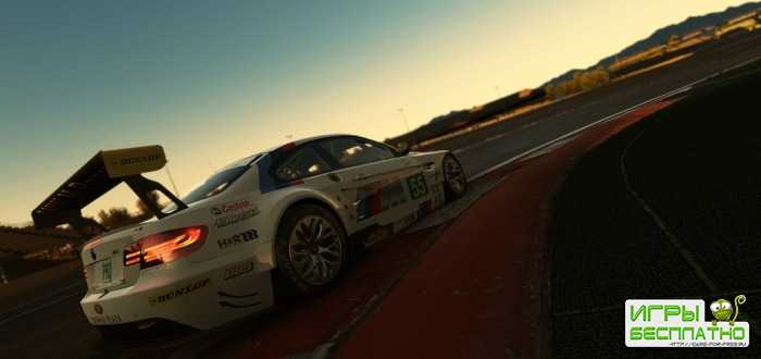 Новый трейлер гоночной игры Project CARS 2