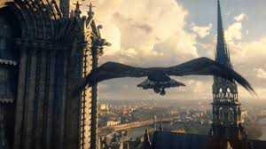 Кинематографический трейлер Assassin's Creed: Истоки