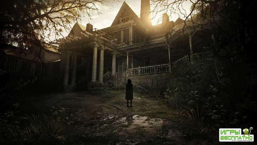 Финальное издание Resident Evil 7