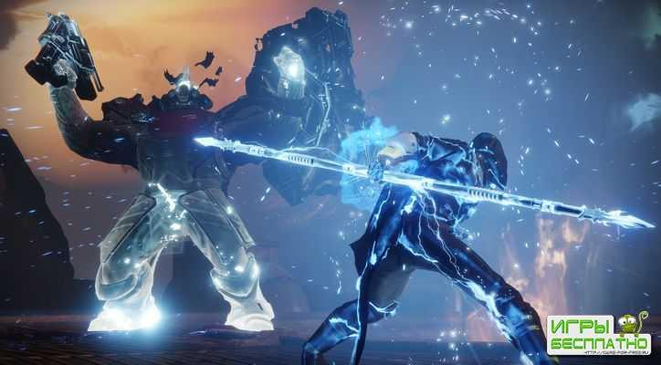 Игроки быстро покорили первый рейд в Destiny 2