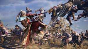 Dynasty Warriors 9 получила дату релиза