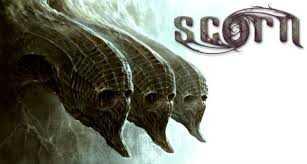 Демонстрация игрового процесса альфа-версии хоррора SCORN