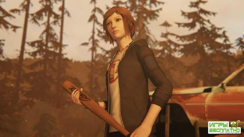 Второй эпизод Life Is Strange: Before The Storm выйдет через неделю