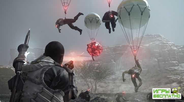 Metal Gear Survive получила дату релиза