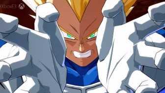 Dragon Ball FighterZ получила сюжетный трейлер