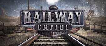 Новый трейлер Railway Empire