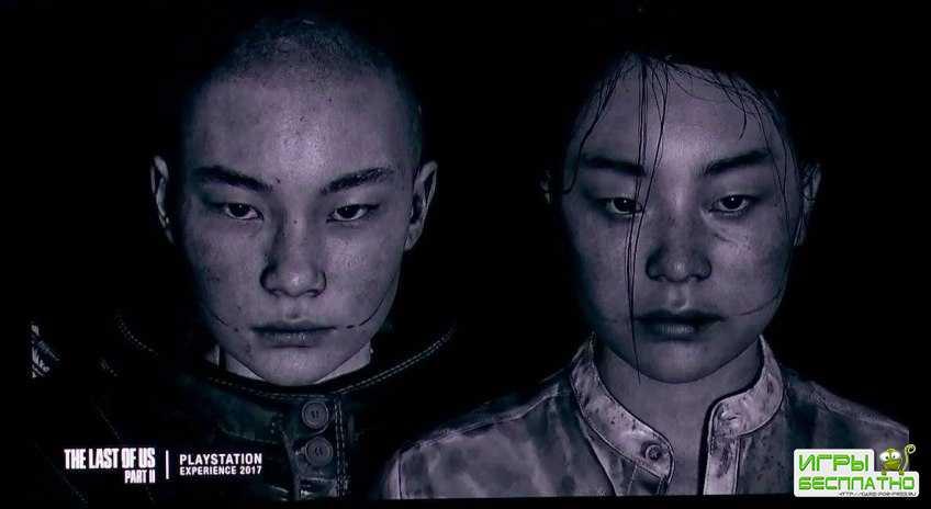 The Last of Us. Part 2 появится на Е3