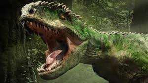 Новый трейлер Jurassic World Evolution с динозаврами