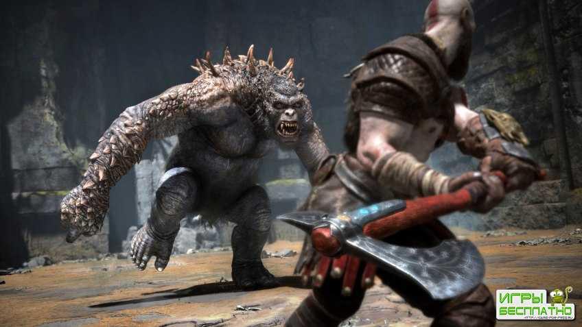 Новости о God of War