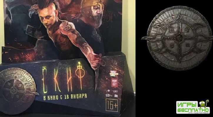 Создателей российского кино обвинили в плагиате Skyrim