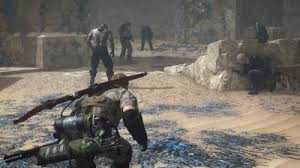 15 минут с демонстрацией игрового процесса Metal Gear Survive