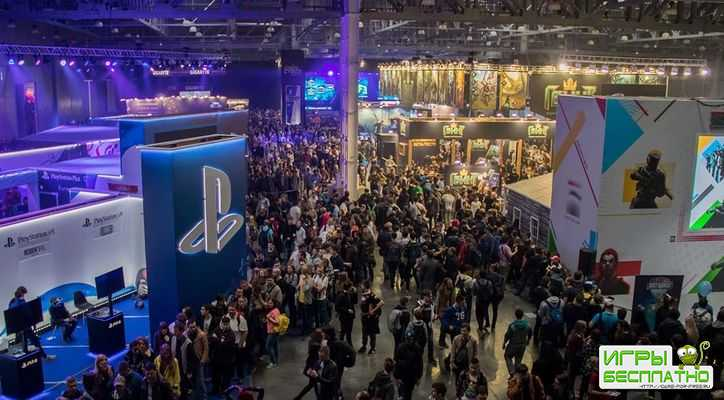 «ИгроМир 2018» и Comic Con Russia 2018 пройдут с 4 по 7 октября