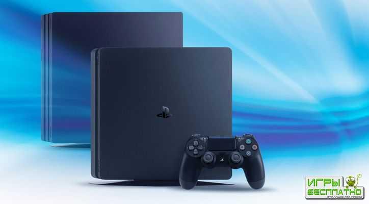 Новая прошивка 5.50 для PS4 ушла на тест