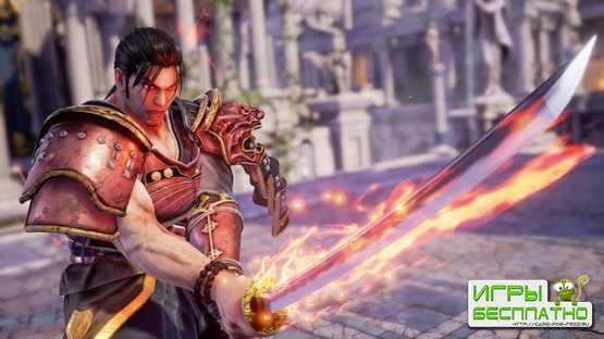 SoulCalibur VI - Digital Foundry протестировали PC-версию игры в 4K