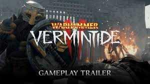 Вышел геймплейный трейлер Warhammer: Vermintide 2