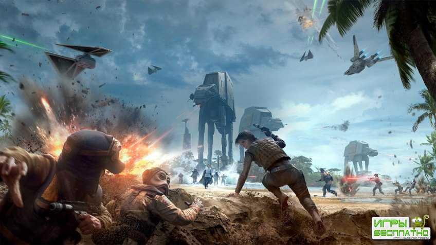 Star Wars, South Park — в PS Store стартовали двойные скидки для PS Plus