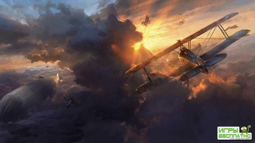 Авторы новой Battlefield работают над «королевской битвой»