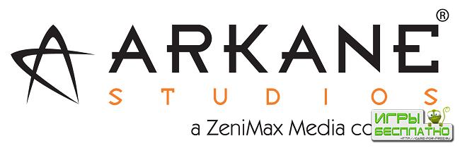 Arkane Studios работает над новой игрой