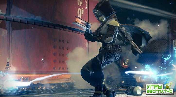 Destiny 2 принесла своим создателям более $1 млрд