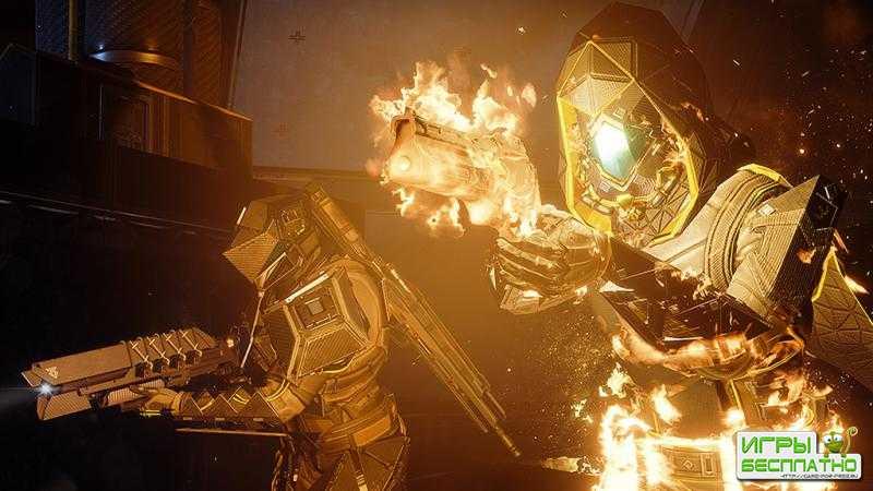 Лутбоксы в Destiny 2 станут менее случайными