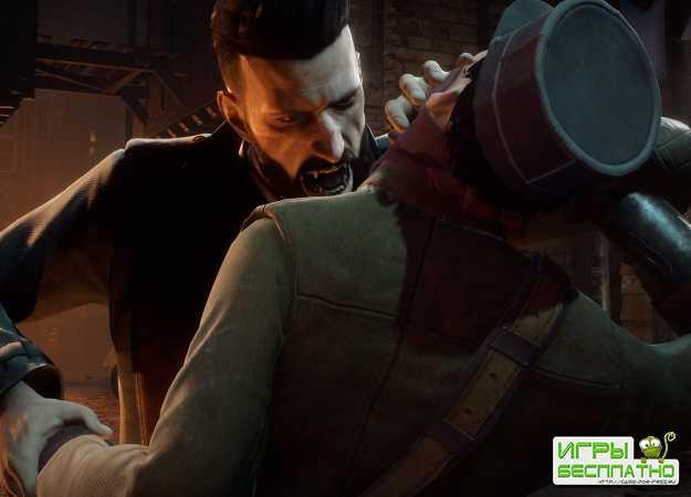 Nvidia поделилась системными требованиями Vampyr для запуска игры в 4K и 60 ...